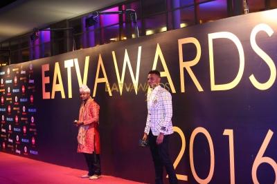 Wadau kwenye Red Carpet