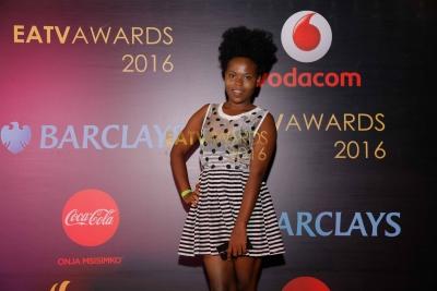 Mdau kwenye Red Carpet